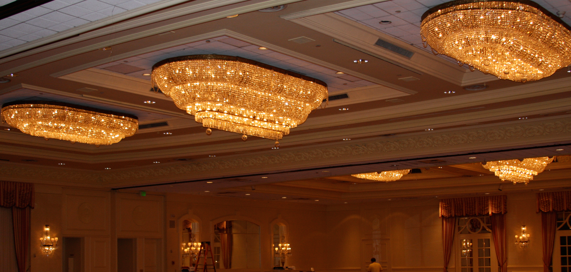 Chandelier Repair Long Island
